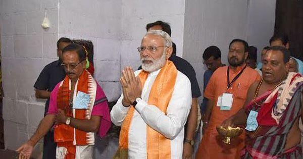 क्यों ऐसा लग रहा है कि ओडिशा में चुनाव दूर होने पर भी भाजपा ने वहां लड़ाई का आगाज कर दिया है