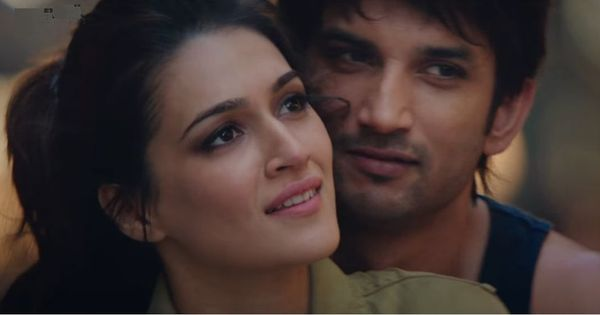 'Raabta' film review: The Sushant-Kriti love story barely works in this life or the previous one