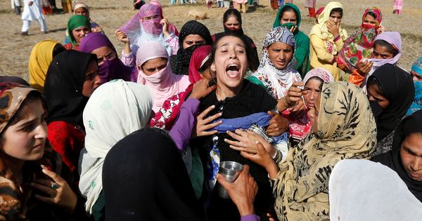 दक्षिण के साथ-साथ अब उत्तरी कश्मीर ने भी खुद को भारतीय मानना पूरी तरह से छोड़ दिया है