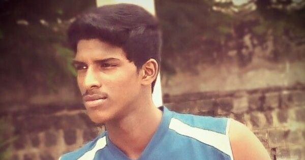 Shanmugham, son of fruit vendor and Amma canteen worker, aims to make it big in the NBA