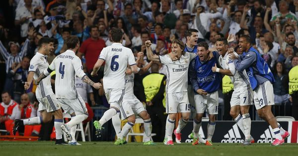 Cristiano Ronaldo's attacking prowess covers up Real Madrid's defensive flaws, but for how long?