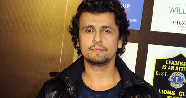'Keep 10 lakh ready', Sonu Nigam tells maulvi who reportedly offered money for shaving his head