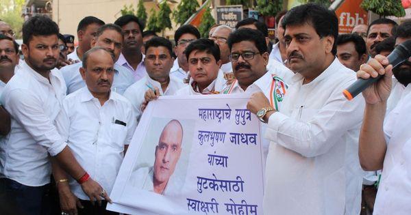 Kulbhushan Jadhav row: MEA summons Pakistan's deputy high commissioner