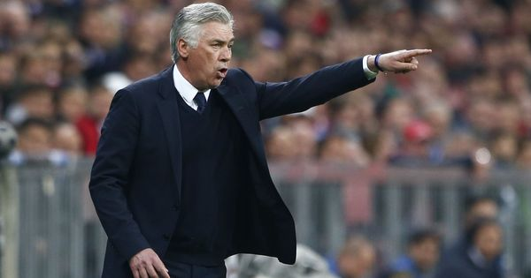 Premier League: Carlo Ancelotti's Everton hope to continue revival with trip to Arsenal