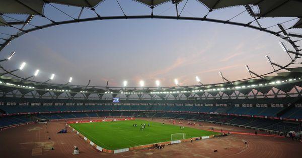Fifa set to shift India's U-17 World Cup games from Mumbai to Delhi