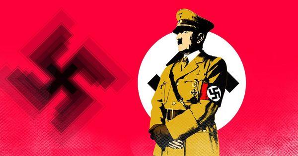 हिटलर व्यक्ति नहीं मानसिकता है