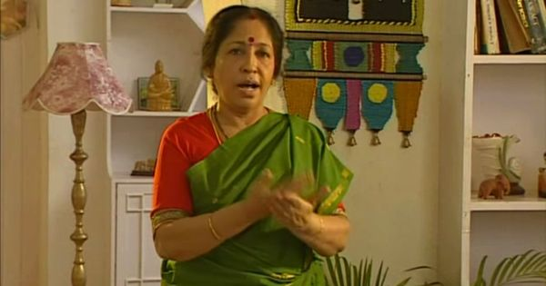 Video: Here's the (soon-to-be) famous Carnatic song and Bhangra mix 'Twinkle Twinkle Little Star'