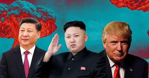 As North Korea's nuclear threat grows and China refuses to intervene, US needs a new strategy