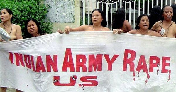 The rapes and murders in Manipur that the SC wants a probe into – and the Centre wants buried