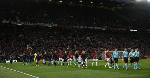 Man United discussing giving megaphones, song sheets to fans to improve stadium atmosphere: Report