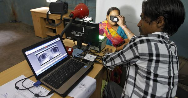 Reading list: Six articles on the controversy surrounding Aadhaar