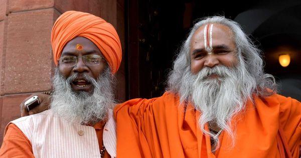 Babri Masjid case: LK Advani did not incite karsevaks, I did, says former BJP MLA Ram Vilas Vedanti