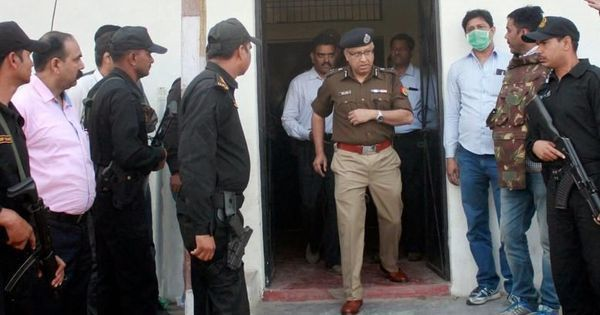 Sulkhan Singh appointed new Uttar Pradesh Police chief, promises to be tough on vigilantism
