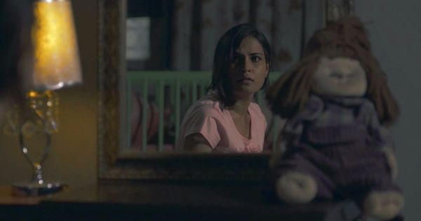 Watch: A single mother, a wailing baby and a house of horrors in 'Laali'