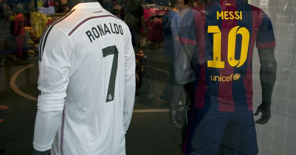 El Clasico preview: Barcelona seek salvation, Real Madrid want validation