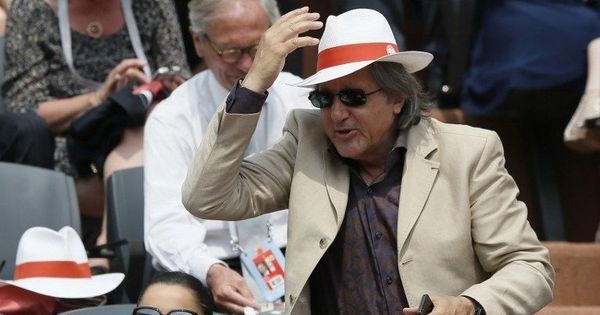 Tennis: Former world No 1 Nastase arrested twice in one day for driving offences