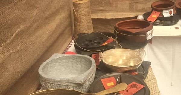 Grandma's way: Indians are switching back to cast-iron and earthen cookware