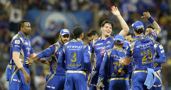 Mitchell McClenaghan returns to Mumbai Indians, replaces injured Jason Behrendorff