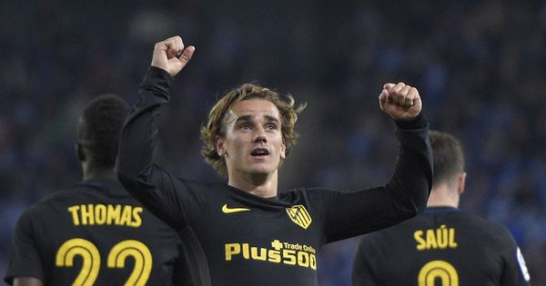 Antoine Griezmann will join Barcelona after 2018 World Cup: Report