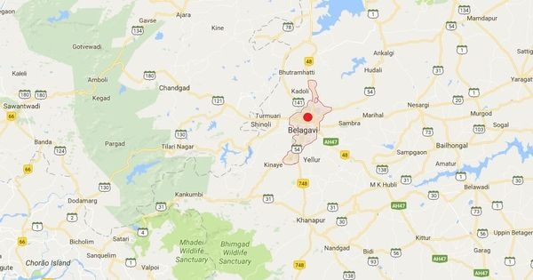 Karnataka: Six-year-old girl trapped in a 400-ft borewell in Belagavi, rescue operation under way