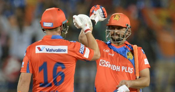 Preview: High-scoring game on cards as batting-heavy Gujarat Lions and Kings XI Punjab clash