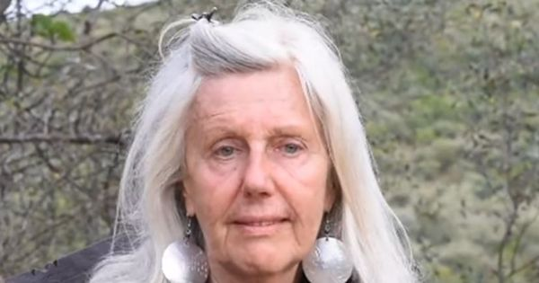 Kenya: Conservationist Kuki Gallman shot in stomach by suspected herders in drought-hit Laikipia