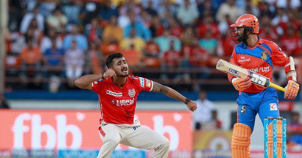 IPL 2017, GL vs KXIP: Hashim Amla magic carries Glenn Maxwell's men to another victory