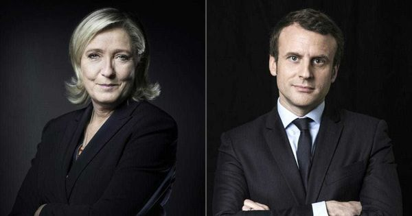 फ्रांस के राष्ट्रपति चुनाव के बारे में छह बातें जो आपको जाननी चाहिए