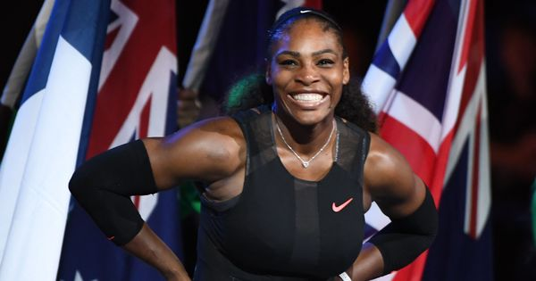 Mother-to-be Serena Williams returns to world No 1 spot in latest WTA rankings