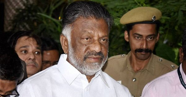 Tamil Nadu: PM Narendra Modi told me to merge the two AIADMK factions, says O Panneerselvam