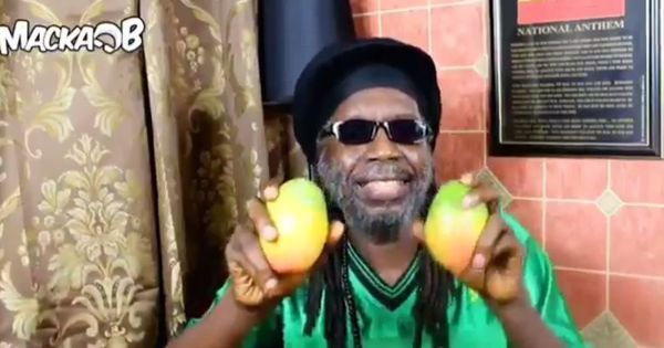 Watch: Is this a rap tribute to the mango or a boring catalogue of its benefits?