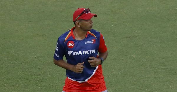 Despite string of losses, coach Rahul Dravid confident young Daredevils can turn things around