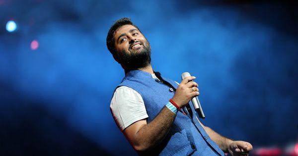 अरिजीत सिंह : हमारे दौर की एक ऐसी प्रतिभा जो हर अच्छे गायक की जगह ले सकती है