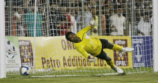 Have lots more to contribute: Goalkeeper Subrata Paul eyes India comeback after three years