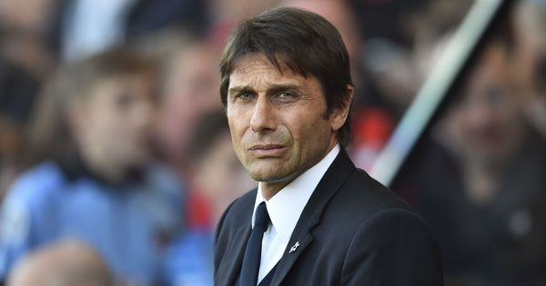 Chelsea's form is being ignored because of Manchester City's winning run, says Antonio Conte
