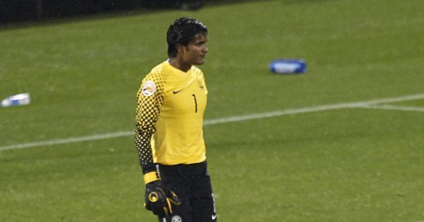 India goalkeeper Subrata Paul opts for voluntary suspension over doping charge