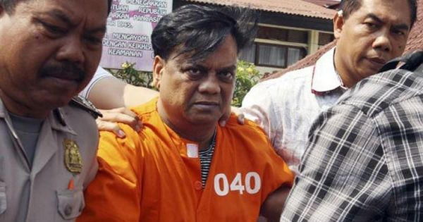 Chhota Rajan and three others awarded seven-year jail term in fake passport case