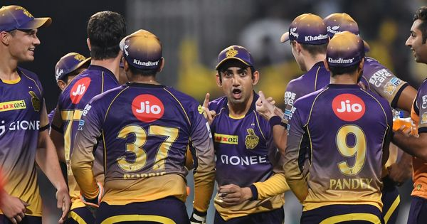 This could be your last game for KKR: How Gautam Gambhir's threat sparked RCB's collapse