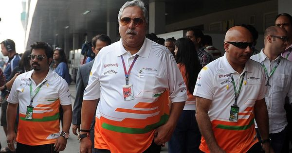 UK court schedules pretrial in Vijay Mallya's extradition case for November 20