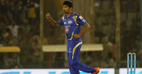 Mumbai Indians bowling coach Shane Bond backs Jasprit Bumrah's inclusion for Champions Trophy