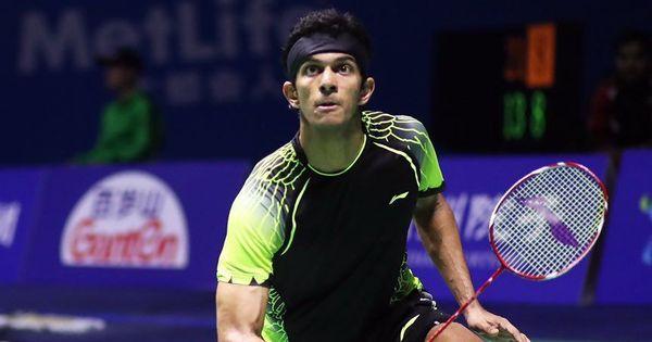 Badminton Asia Championships: Ajay Jayaram stuns fifth seed, Sindhu cruises, Saina Nehwal ousted