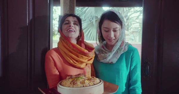 Watch: The ad for a biryani spice mix and China-Pakistan ties that's raising a few questions
