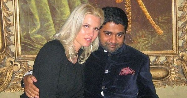Businessman Abhishek Verma and wife discharged in arms deal bribery case