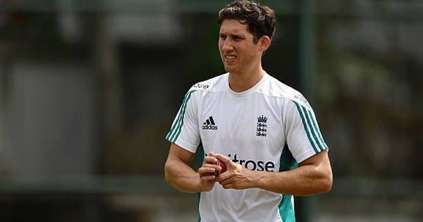 England all-rounder Zafar Ansari announces retirement at 25 to pursue law