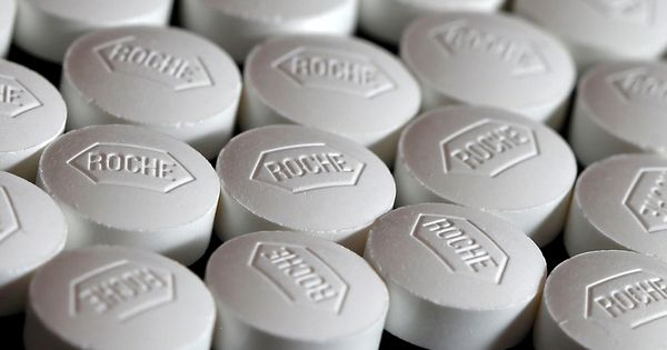 Competition Commission of India pulls up Roche for anti-competitive practices