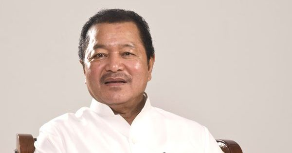 Mizoram elections: Congress announces 36 candidates, CM Lal Thanhawla to contest from two seats
