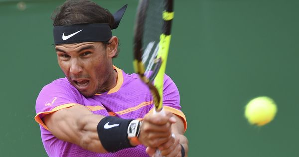 Rafael Nadal cruises into last 16 at Barcelona Open, Andy Murray gets walkover