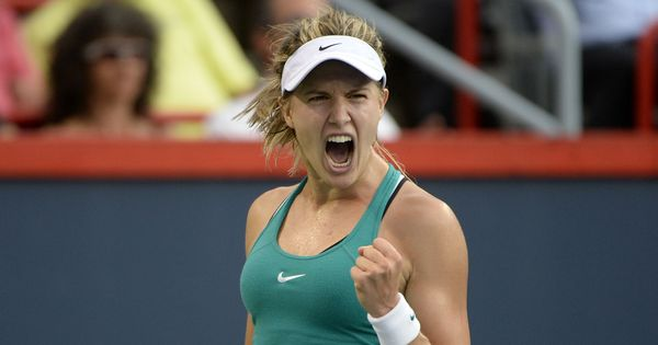 I screamed, 'Oh my God, it burns': Bouchard testifies in her lawsuit against US Tennis Association