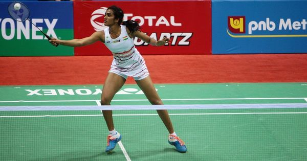 PV Sindhu and Saina Nehwal both seal quarter-final berths at Australian Open Superseries