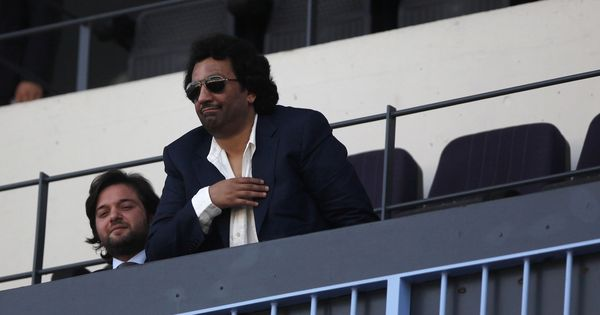 Barcelona to report Malaga's Qatari owner Abdullah Al-Thani for calling them 'scum of Catalonia'